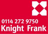 Kinght Frank Logo